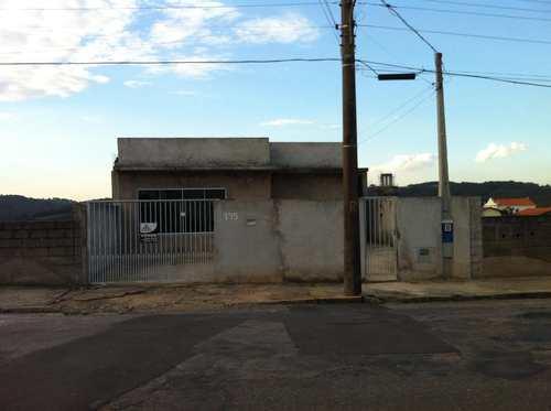 Casa, código 50 em Piedade, bairro Centro