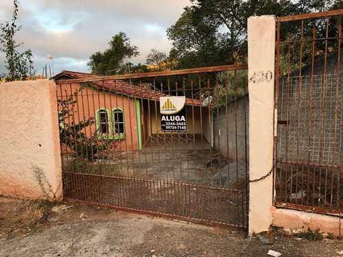Casa, código 53 em Piedade, bairro Vila Xavier