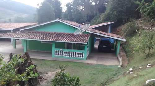 Chácara, código 55 em Piedade, bairro Centro