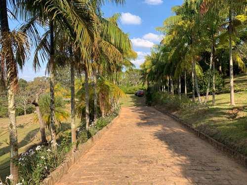 Chácara, código 58 em Piedade, bairro Piratuba