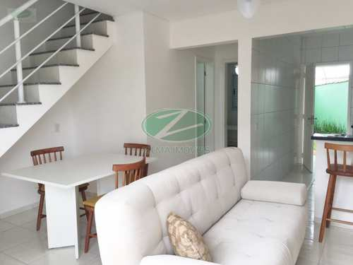 Casa, código 22 em Bertioga, bairro Rio da Praia