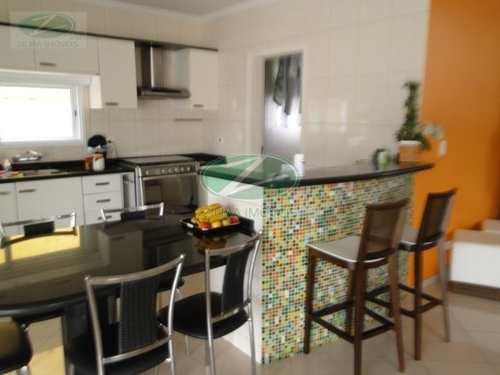 Casa, código 40 em Bertioga, bairro Centro
