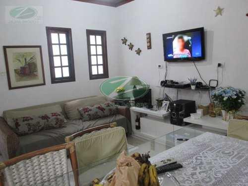 Casa, código 73 em Bertioga, bairro Centro