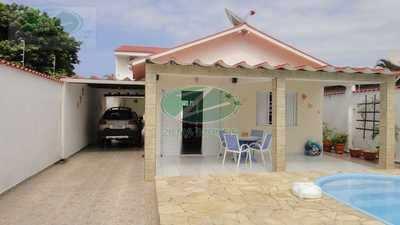 Casa, código 80 em Bertioga, bairro Vista Linda