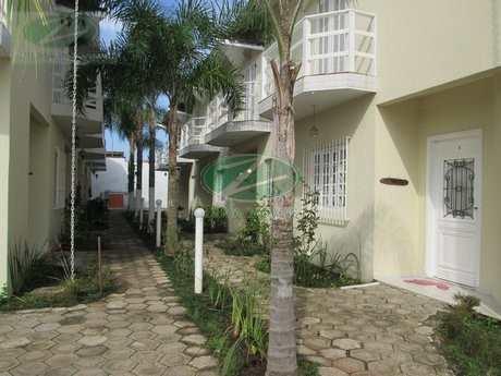 Sobrado de Condomínio, código 109 em Bertioga, bairro Maitinga