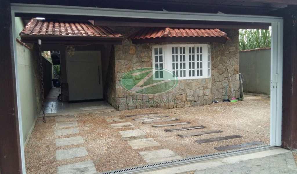 Casa em Bertioga, bairro Vila Agao II