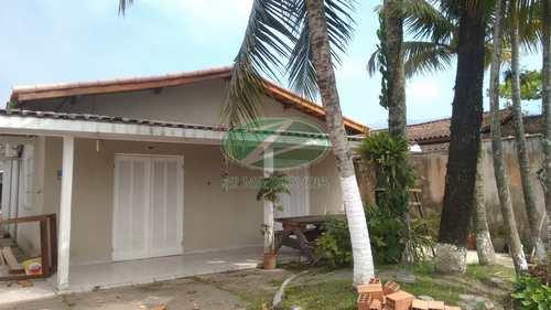 Casa, código 195 em Bertioga, bairro Rio da Praia