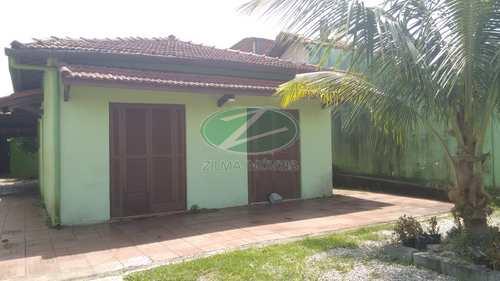 Casa, código 202 em Bertioga, bairro Centro