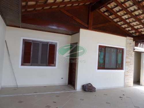 Casa, código 209 em Bertioga, bairro Maitinga