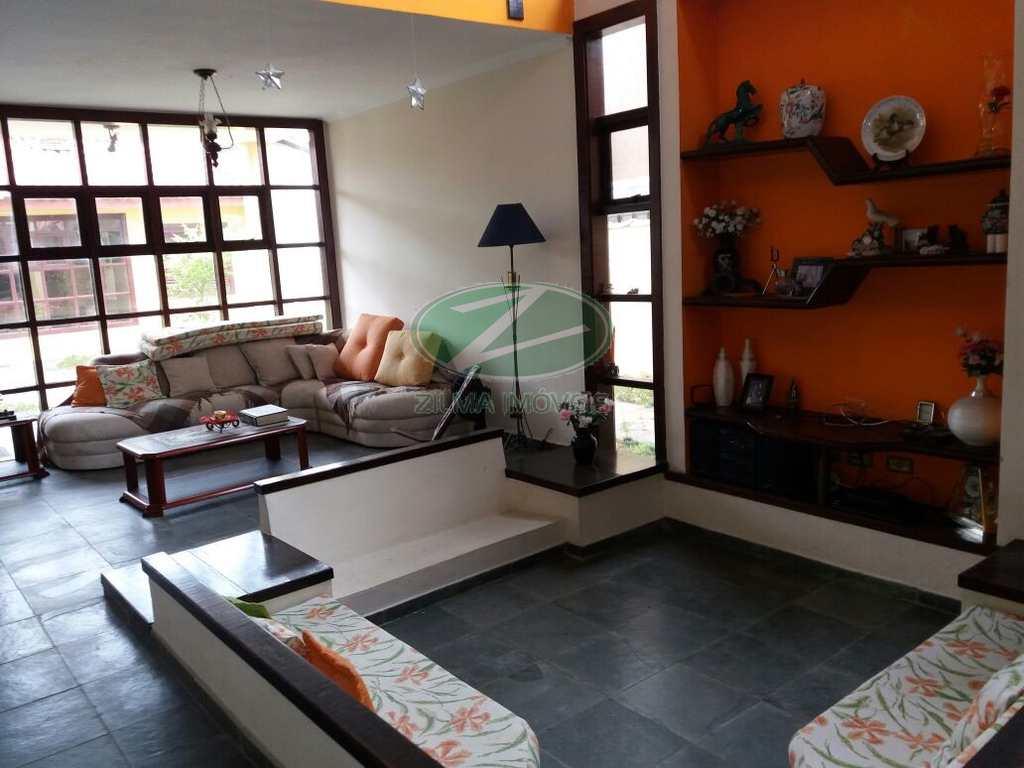 Casa de Condomínio em Bertioga, bairro Centro