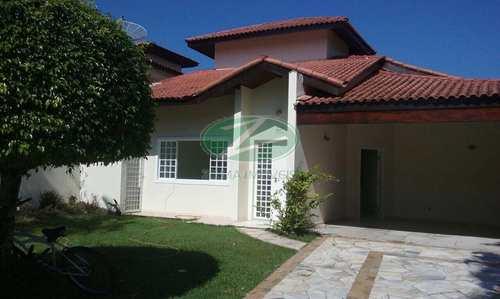 Casa de Condomínio, código 245 em Bertioga, bairro Centro