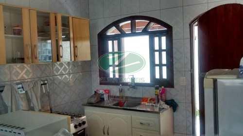 Casa de Condomínio, código 248 em Bertioga, bairro Maitinga