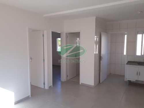 Casa de Condomínio, código 280 em Bertioga, bairro Boracéia