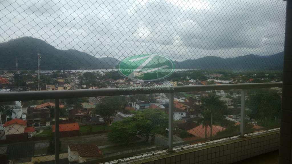 Cobertura em Bertioga, bairro Centro