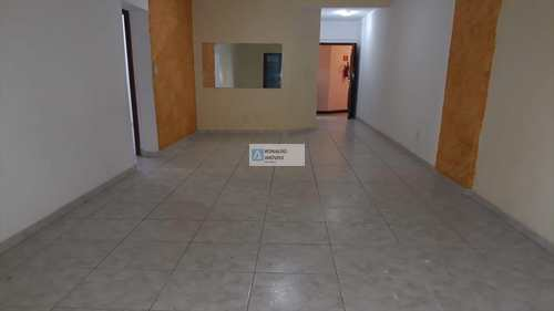 Apartamento, código 1110 em Praia Grande, bairro Guilhermina