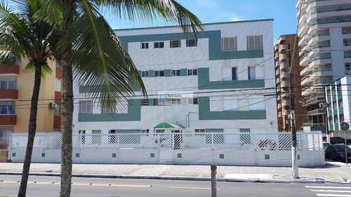 Kitnet, código 1047 em Praia Grande, bairro Tupi
