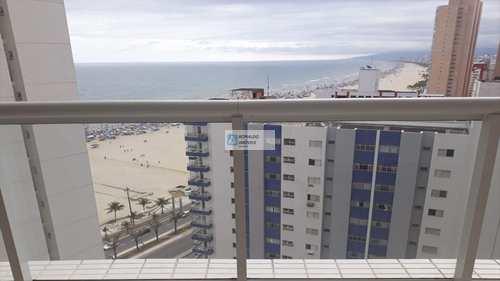 Apartamento, código 1038 em Praia Grande, bairro Boqueirão