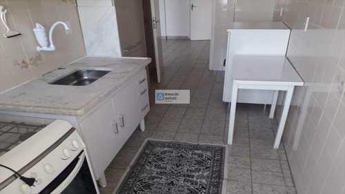 Apartamento, código 1013 em Praia Grande, bairro Tupi