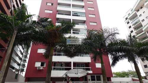 Apartamento, código 989 em Praia Grande, bairro Canto do Forte