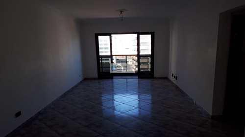 Apartamento, código 978 em Praia Grande, bairro Tupi