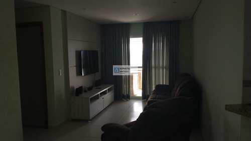 Apartamento, código 876 em Praia Grande, bairro Aviação