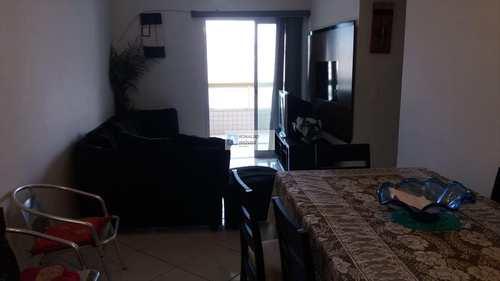 Apartamento, código 849 em Praia Grande, bairro Tupi