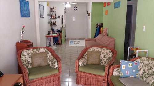 Apartamento, código 850 em Praia Grande, bairro Tupi