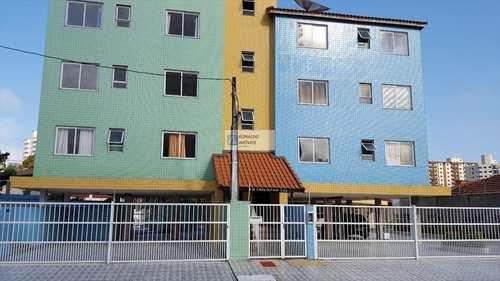 Apartamento, código 784 em Praia Grande, bairro Caiçara