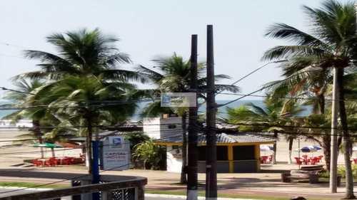 Apartamento, código 723 em Praia Grande, bairro Tupi