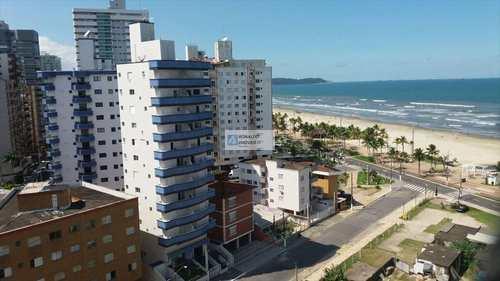 Apartamento, código 708 em Praia Grande, bairro Tupi
