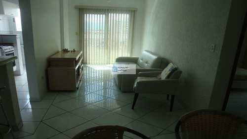 Apartamento, código 695 em Praia Grande, bairro Guilhermina