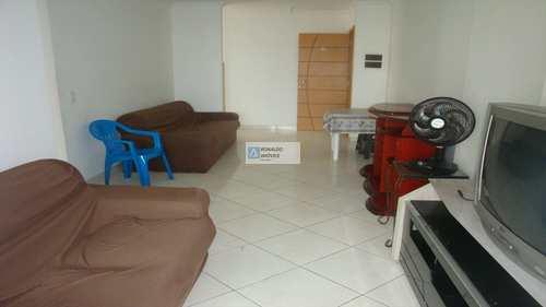 Apartamento, código 660 em Praia Grande, bairro Tupi