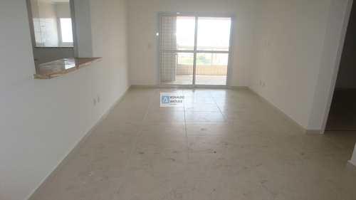 Apartamento, código 480 em Praia Grande, bairro Aviação