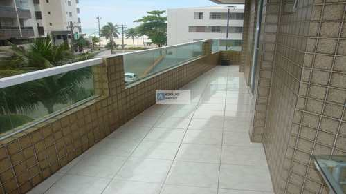 Apartamento, código 379 em Praia Grande, bairro Aviação