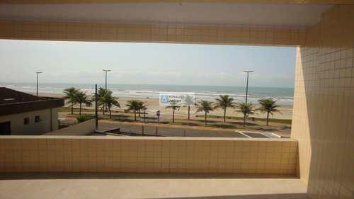 Apartamento, código 354 em Praia Grande, bairro Caiçara
