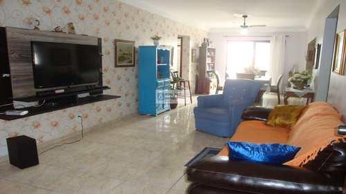 Apartamento, código 350 em Praia Grande, bairro Guilhermina