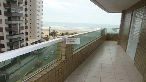 Apartamento, código 337 em Praia Grande, bairro Aviação
