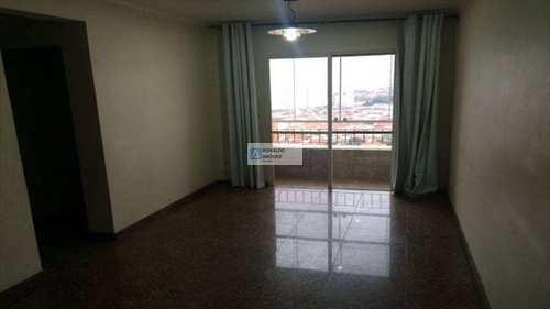 Apartamento, código 305 em São Paulo, bairro Quarta Parada