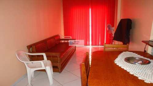 Apartamento, código 299 em Praia Grande, bairro Guilhermina