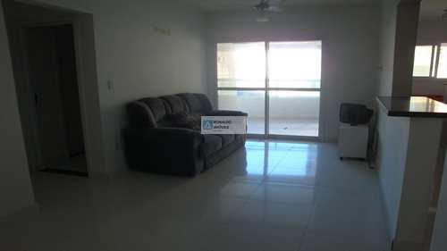 Apartamento, código 274 em Praia Grande, bairro Aviação