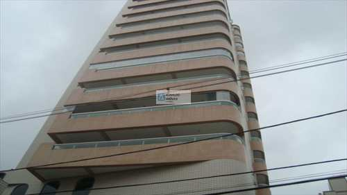 Apartamento, código 188 em Praia Grande, bairro Aviação
