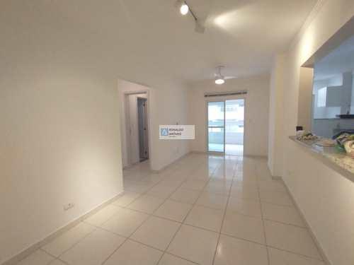 Apartamento, código 123 em Praia Grande, bairro Tupi