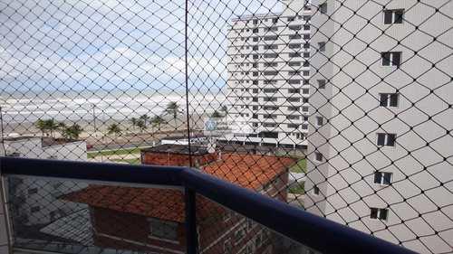 Apartamento, código 109 em Praia Grande, bairro Tupi