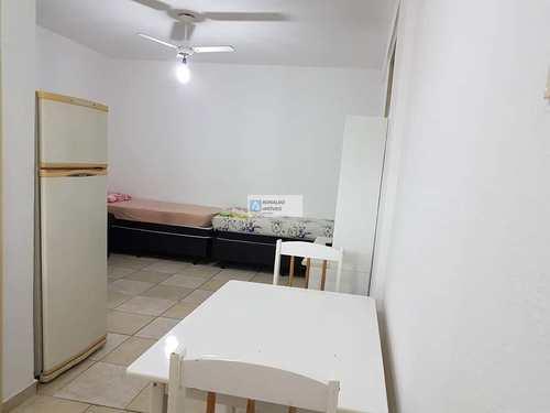 Kitnet, código 1139 em Praia Grande, bairro Boqueirão