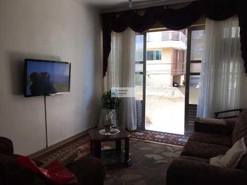 Apartamento, código 1253 em Praia Grande, bairro Ocian