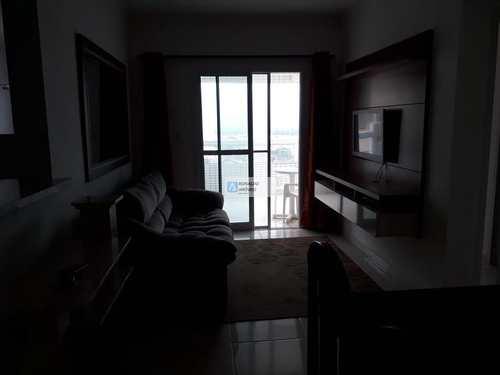 Apartamento, código 1260 em Praia Grande, bairro Tupi