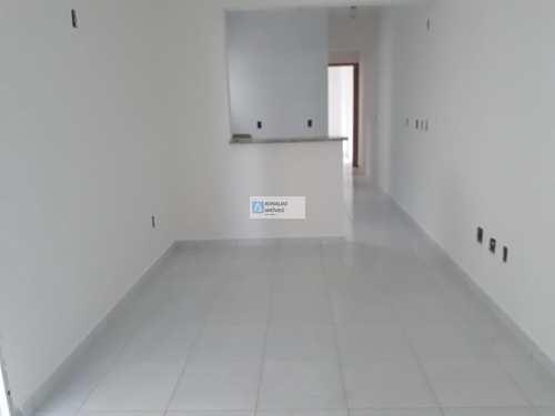 Apartamento, código 1296 em Praia Grande, bairro Canto do Forte