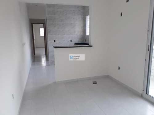 Apartamento, código 1300 em Praia Grande, bairro Canto do Forte
