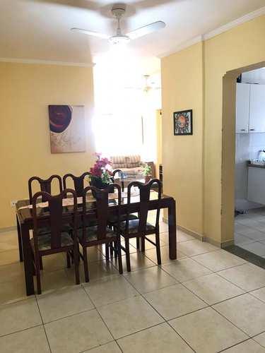 Apartamento, código 1322 em Praia Grande, bairro Tupi
