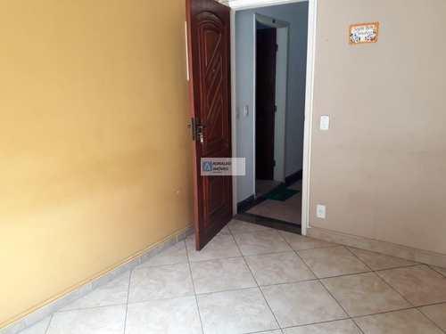 Apartamento, código 1329 em Praia Grande, bairro Boqueirão